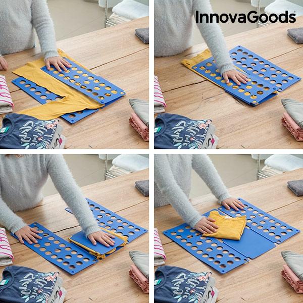 e8d61f8c1837 Skladač tričiek pre Skladanie Detského Oblečenia InnovaGoods ...