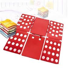 Sklada� tri�iek a mik�n - Cloth folder