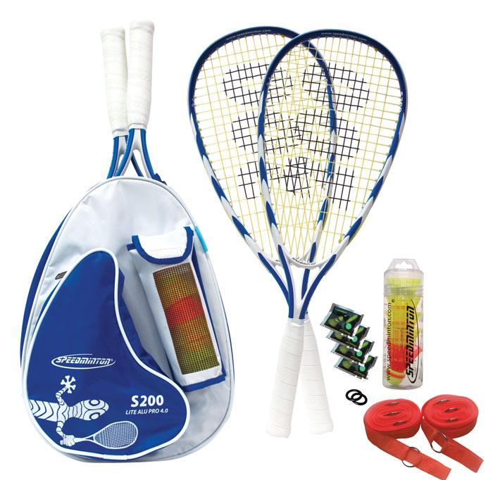 Speedminton� S 200 set