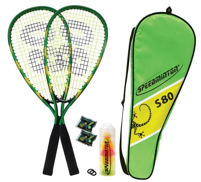 Speedminton� S 80 set