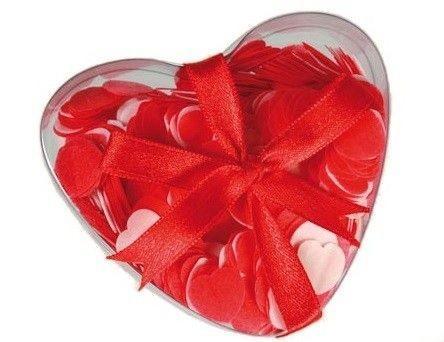 ab8ad997f6 Srdiečkové konfety do kúpeľa · Darček zdarma ku každej objednávke