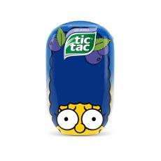 Tic Tac blueberry Marge Simpson 98g